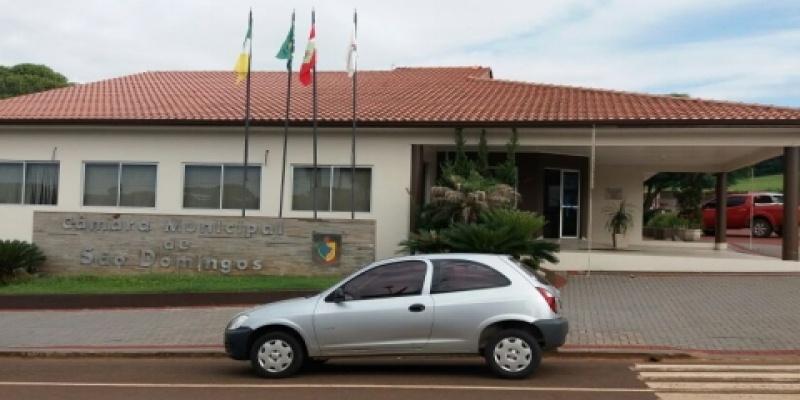 Vereadores de São Domingos focam na fiscalização, cobrança de ações e soluções para melhorar os trabalhos do Poder Executivo